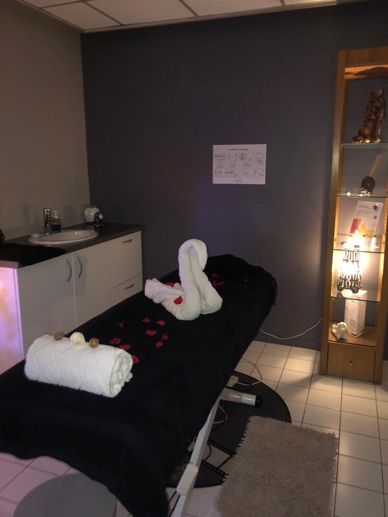 Des soins pour toutes les parties du corps près d'Annecy | Institut L'Echappée Belle