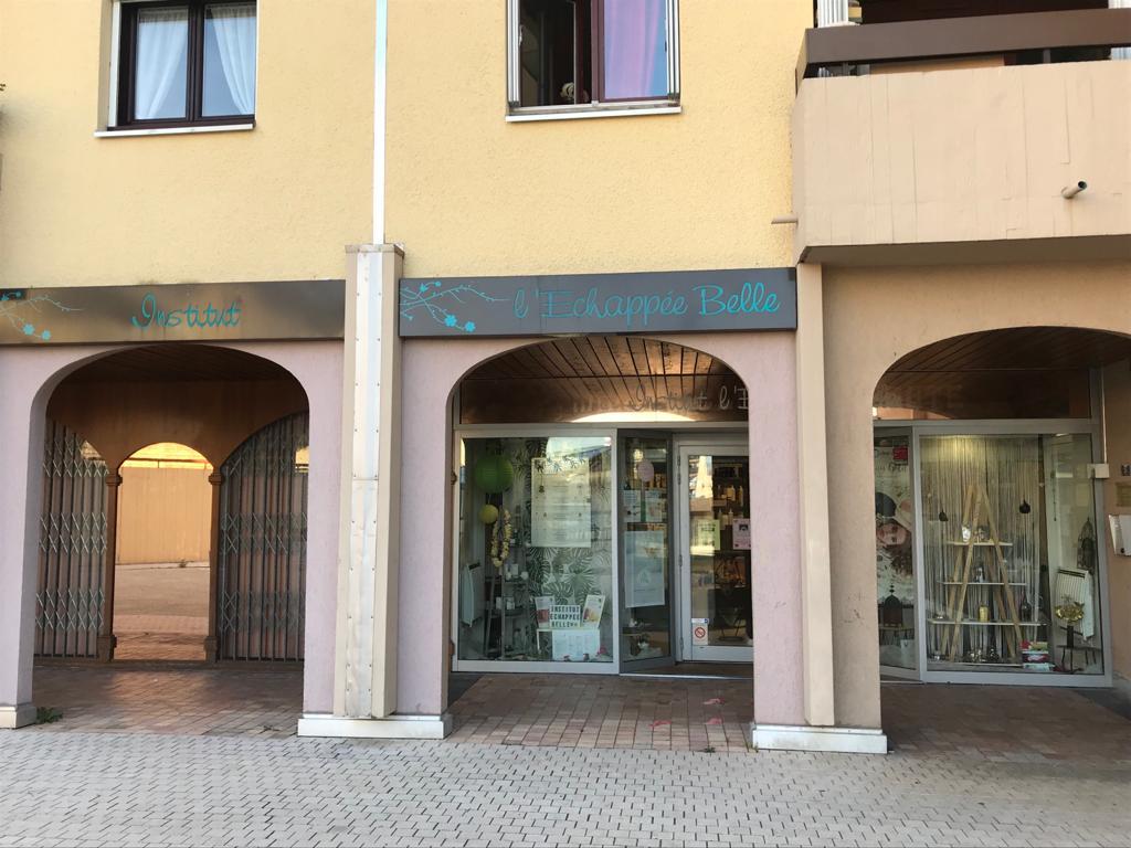 Institut de beauté près d'Annecy | Institut L'Echappée Belle